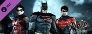 Batman: Arkham Knight - New 52 Skins Pack