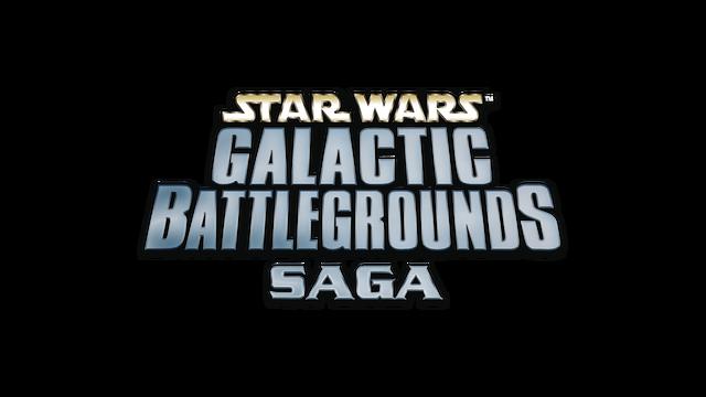 STAR WARS Galactic Battlegrounds Saga - Steam Backlog