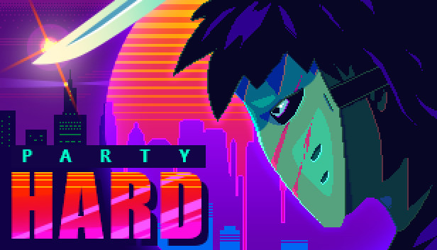 Download Party Hard free download