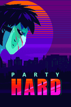 Party Hard poster image on Steam Backlog