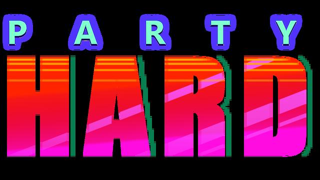 Party Hard - Steam Backlog