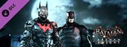 Gotham's Future Skin Pack