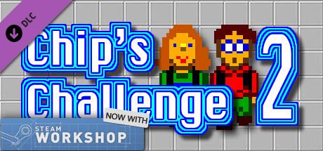 Chip's Challenge 2: Editor