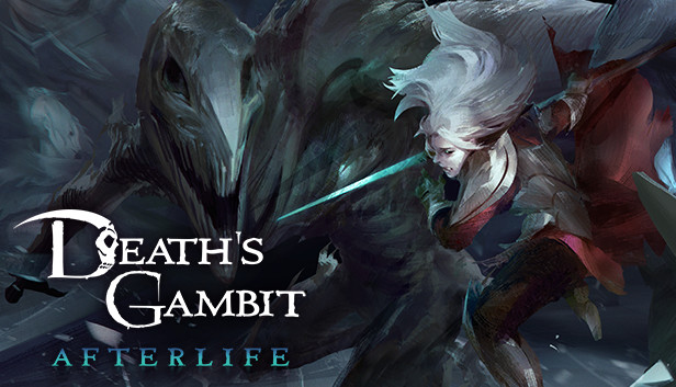 Death's Gambit on Steam