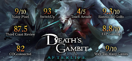 Teaser image for Death's Gambit