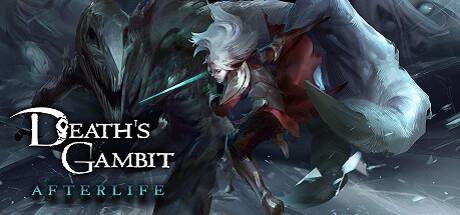 Death's Gambit · AppID: 356650