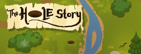 The Hole Story - 洞的故事