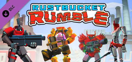 Rustbucket Rumble Soundtrack