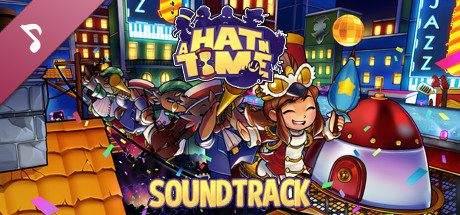 A Hat in Time Soundtrack