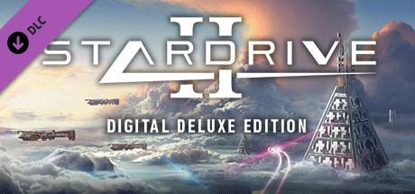 StarDrive 2 Digital Deluxe Content