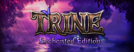 Trine Enchanted Edition - 三位一体 增强版