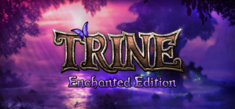 Trine Enchanted Edition technical specifications for laptop