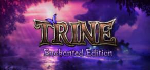 Trine Enchanted Edition cover art