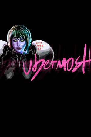 UBERMOSH poster image on Steam Backlog