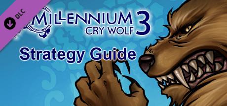 Official Guide - Millennium 3