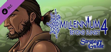 Official Guide - Millennium 4
