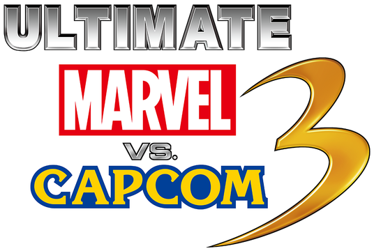 ULTIMATE MARVEL VS. CAPCOM 3 - Steam Backlog