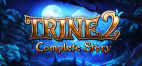 Trine 2 cover art
