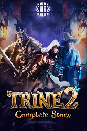 Trine 2: Complete Story poster image on Steam Backlog