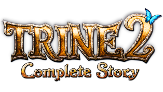 Trine 2: Complete Story - Steam Backlog