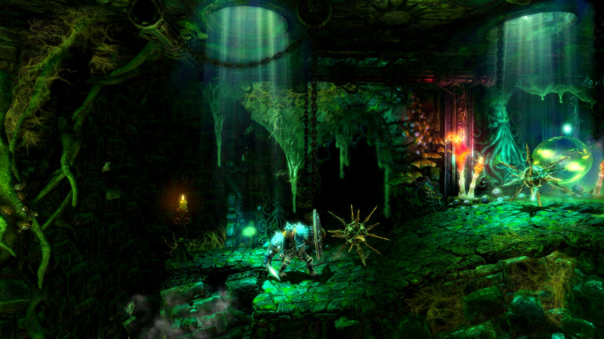 Trine 2: Complete Story Download
