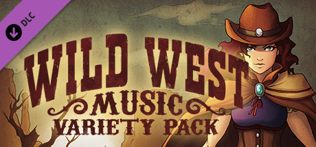 RPG Maker VX Ace - Wild West Music Variety Pack