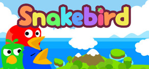 Snakebird cover art