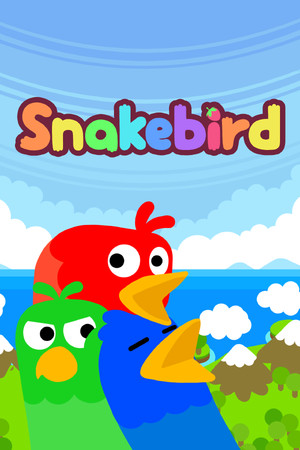 Snakebird poster image on Steam Backlog