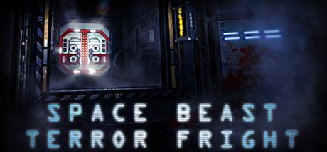 Space Beast Terror Fright title thumbnail