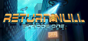 Return NULL - Episode 1 cover art