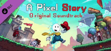 A Pixel Story Original Soundtrack