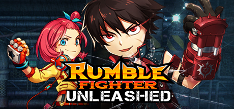 Rumble fighter: unleashed on steam.