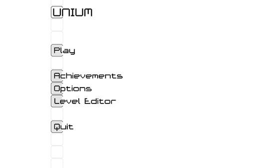 скриншот Unium 5