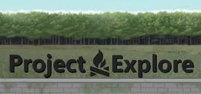 Project Explore cover art