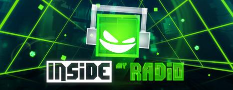Inside My Radio - 在我的收音机里