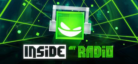 Game Banner Inside My Radio