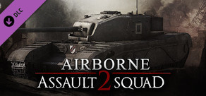 Men of War: Assault Squad 2 - Airborne