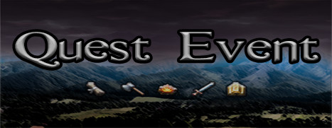 QuestEvent - 冒险故事