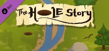The Hole Story Soundtrack