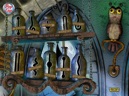 скриншот The Wizard's Pen 2