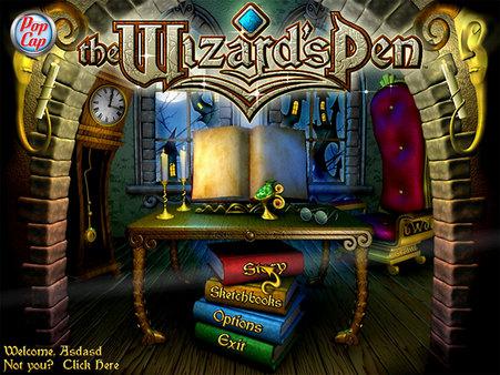 скриншот The Wizard's Pen 5