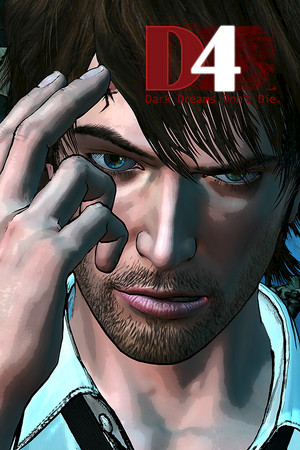 D4: Dark Dreams Don't Die -Season One- poster image on Steam Backlog
