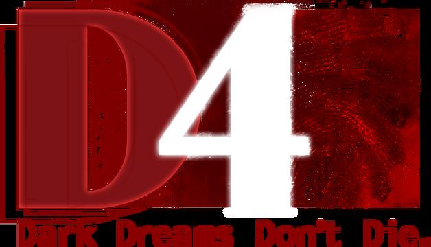 D4: Dark Dreams Don't Die -Season One- logo