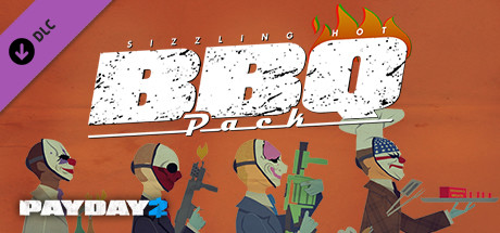 PAYDAY 2: The Butcher's BBQ Pack | DLC
