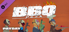 PAYDAY 2: The Butcher's BBQ Pack