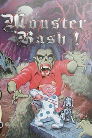 Monster Bash poster image on Steam Backlog