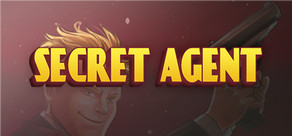 Secret Agent cover art
