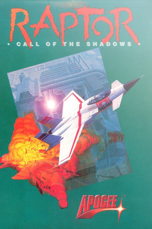 Raptor: Call of the Shadows (1994 Classic Edition) poster image on Steam Backlog