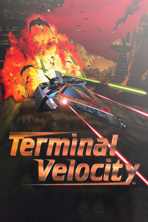 Terminal Velocity poster image on Steam Backlog