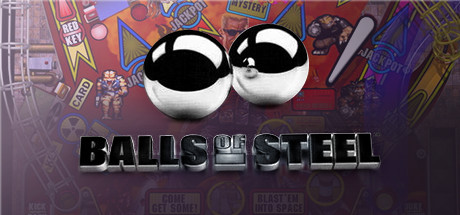 Balls of Steel cover art
